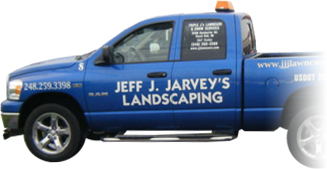 Landscape Company Michigan - Waterford, Highland | Triple J's Lawn Care - home-1