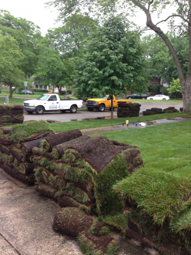 Landscaping & Hardscaping Photo Gallery - Triple J's Lawn Care - image2016-05-03__15_