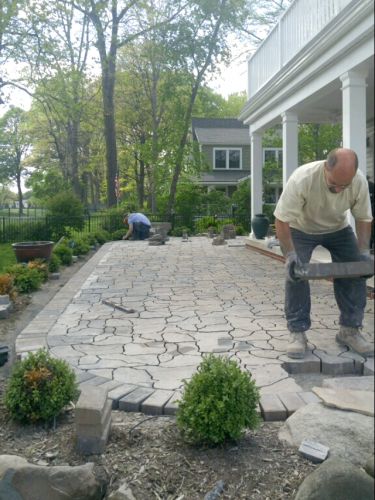 Landscaping & Hardscaping Photo Gallery - Triple J's Lawn Care - image2016-05-19