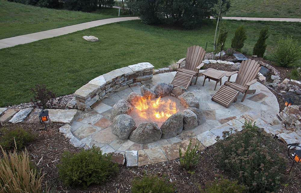 Hardscaping Contractor in Royal Oak - Triple J's Lawn Care - smalleriStock_000017779814_Large